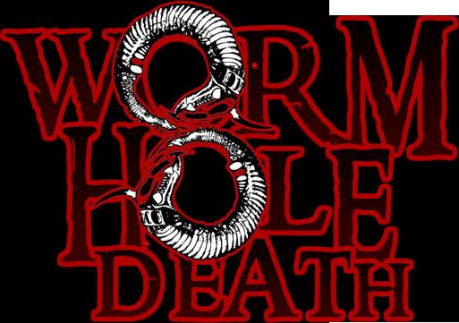 Wormholedeath log